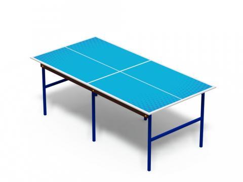 Стол теннисный СО 2.80.01-01