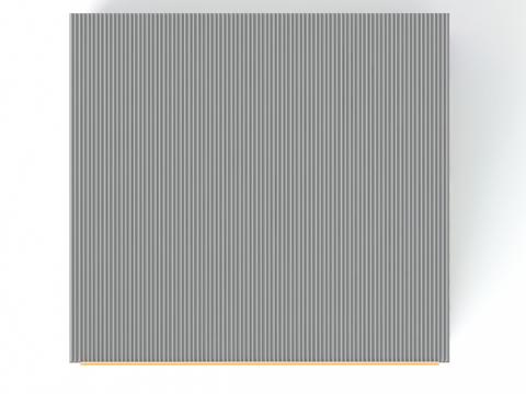 Теневой навес МФ 7230.01 Аква мини