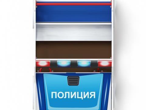 МФ 10.03.12-01 Джип ДПС
