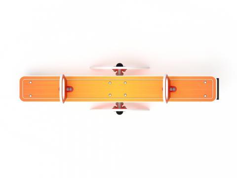 Качалка балансир переносной ИО 21.Д.01.03-01 (ИО 114.1)