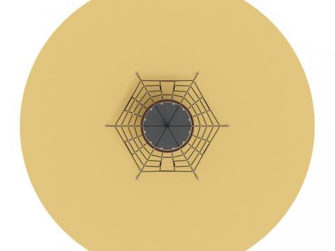 Пирамида СК 2.05.06 (сетка)