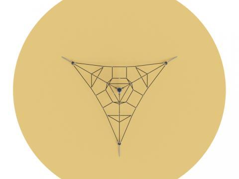 Пирамида СК 2.05.09 (сетка)