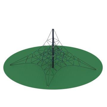 Пирамида (на резиновое покрытие) СК 2.05.07-РК (сетка)